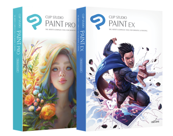 Graphixly & Celsys announced a partnership at Anime Expo  to enhance the distribution of CLIP STUDIO PAINT  in North America, South America and Europe
