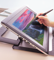 Graphics tablet manufacturers
